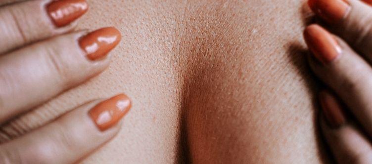 5 step breast exam