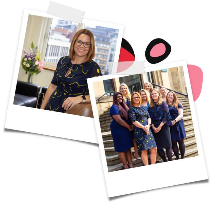 Stowe Family Law Rachel roberts Huddersfield Office